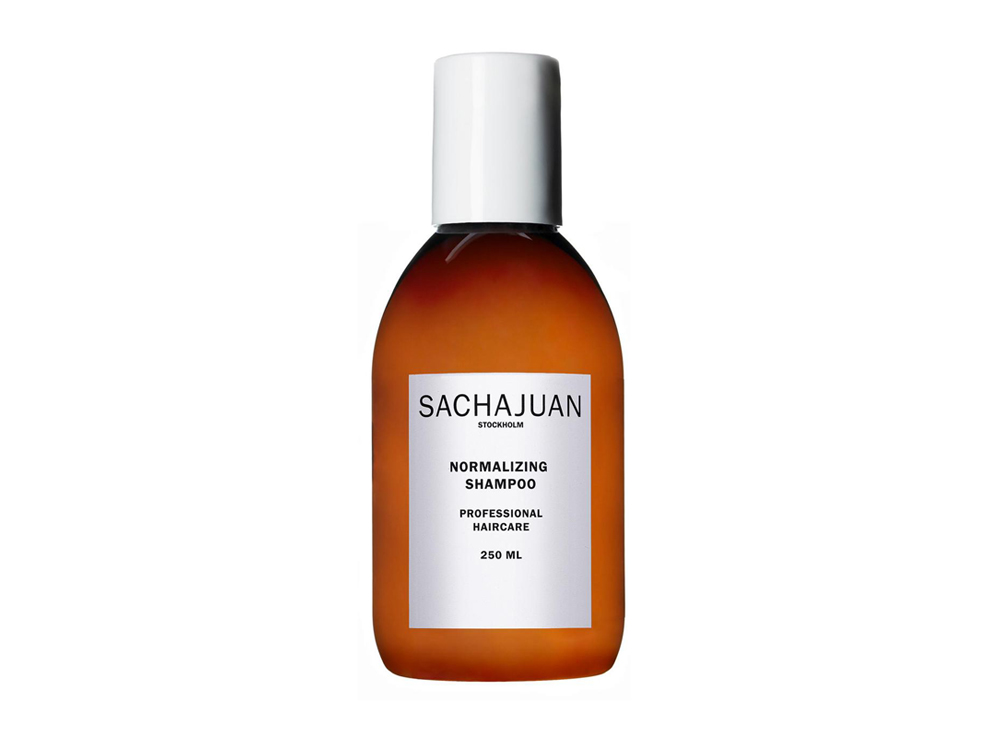 best shampoo for greasy hair Sachajuan