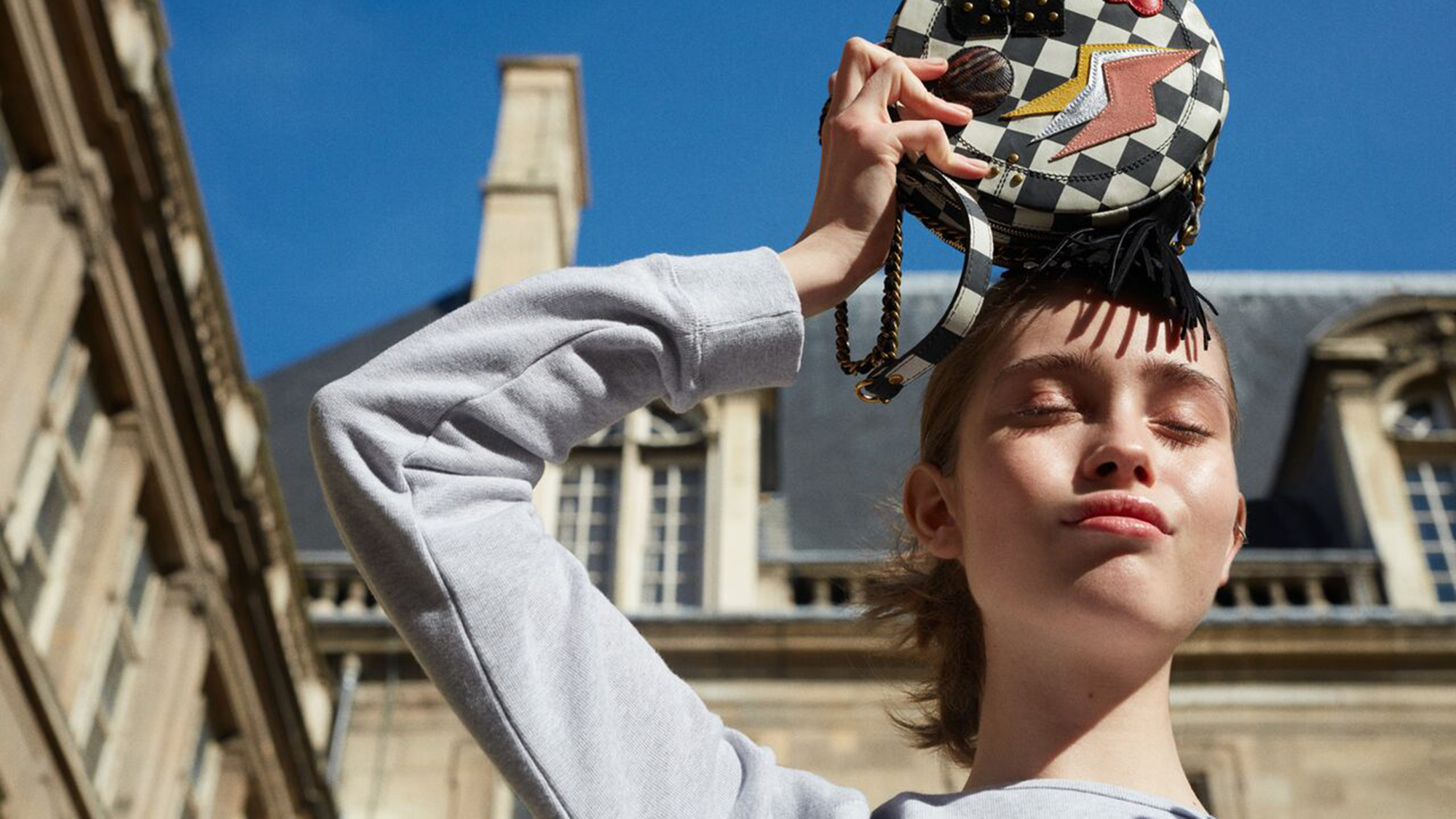 Designer fashion: dressing like a Parisienne is about to get easier