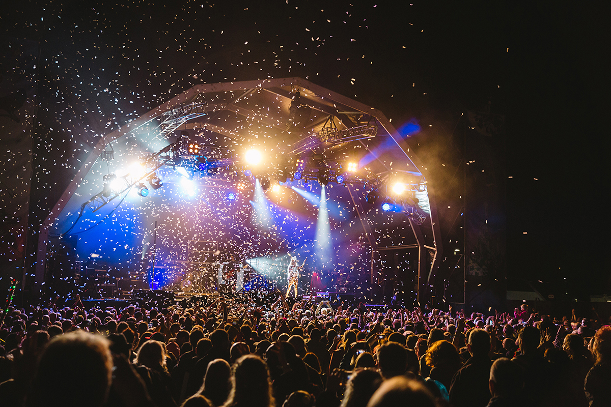 Small Festivals 2019: Where To Go If Glasto Ain't Your Thing