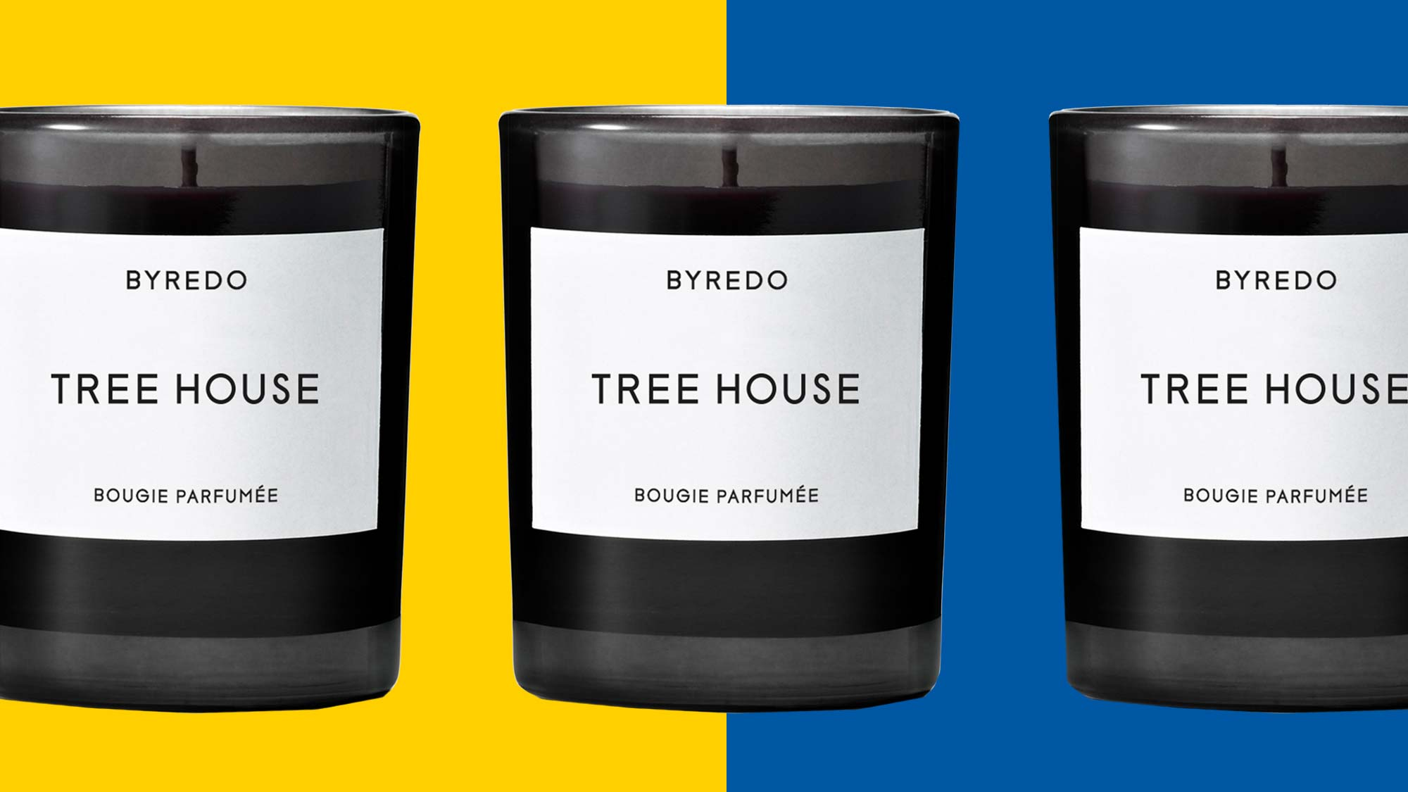 Could Ikea and Byredo be creating your new favourite cult beauty obsession