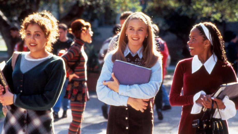 This Is The One Thing That Alicia Silverstone Regrets About