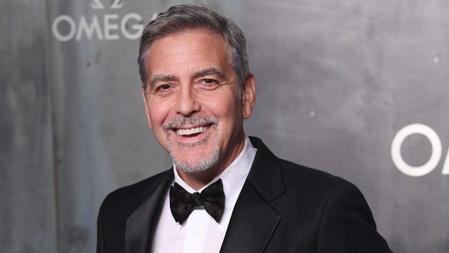 George Clooney is rebalancing Hollywood's gender disparity one project at a time