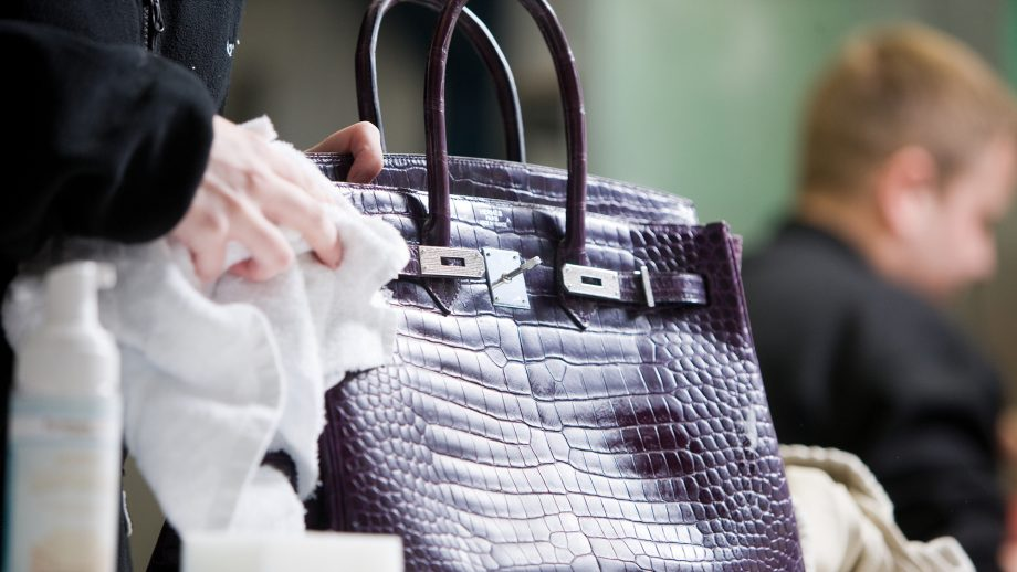 handbag care tips