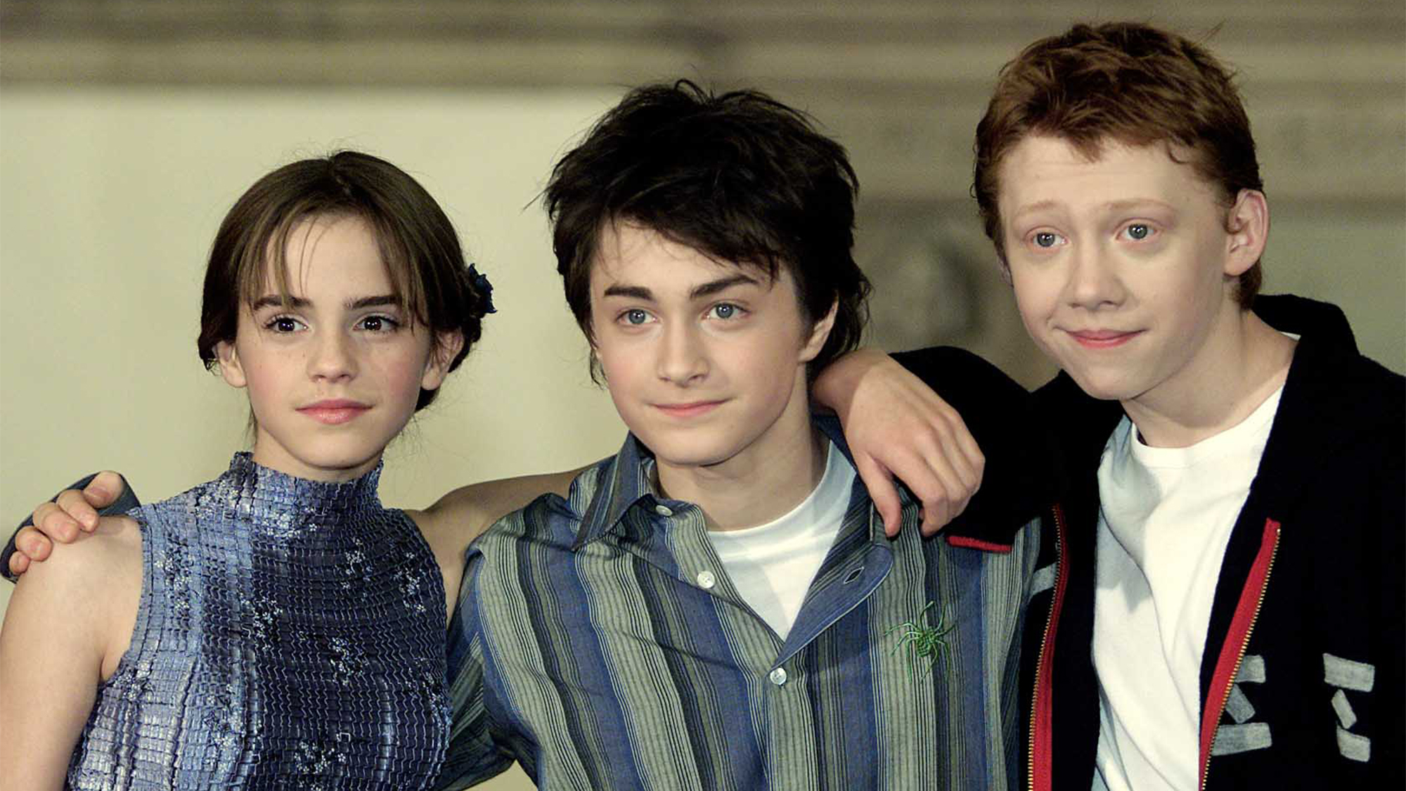 Can You Guess Who Was Voted The Best Harry Potter Character