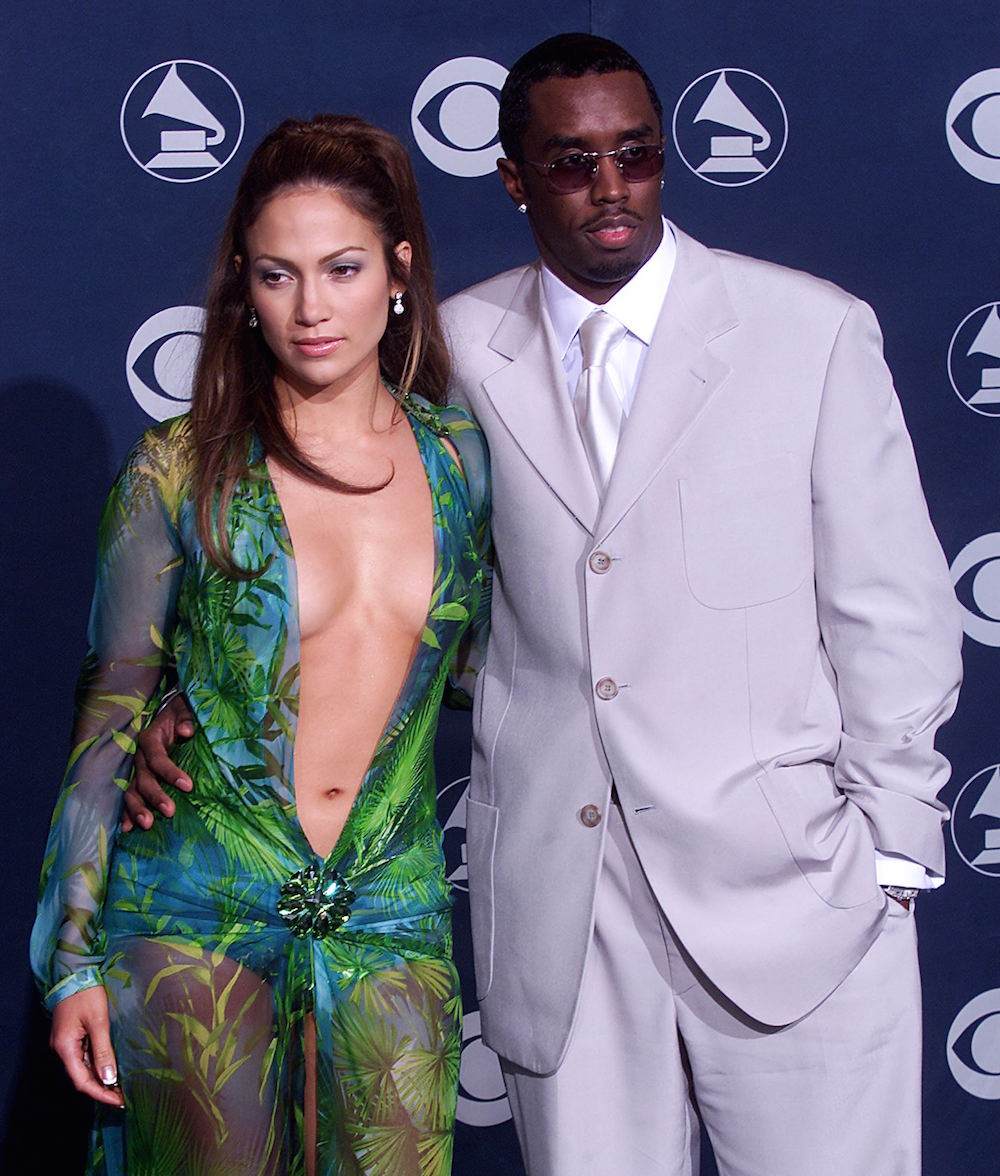 P diddy and j lo dating again images