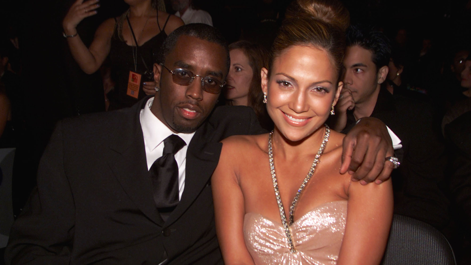 jlo and diddy relationship