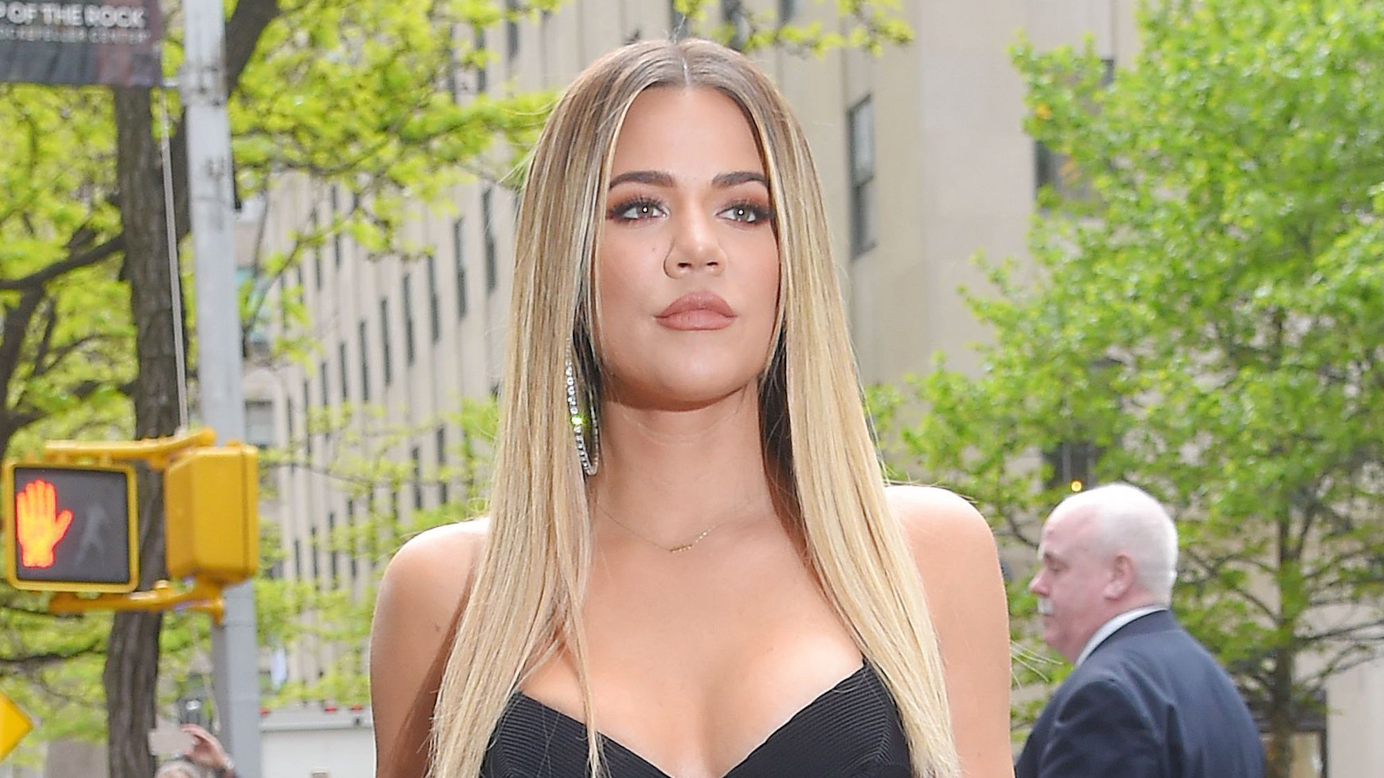 Khloe Kardashian opens up about being forced to lose weight by her family