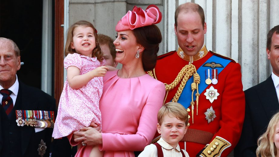 137ce067c Why Prince George & Princess Charlotte Wear Old Fashioned Clothes