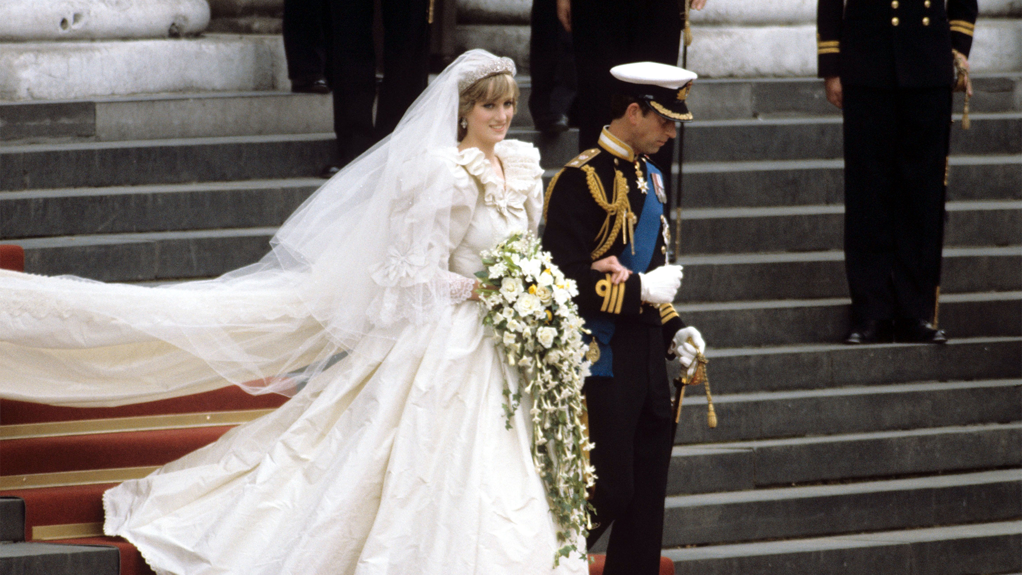 Princess Diana Once Revealed Why Her Marriage To Charles
