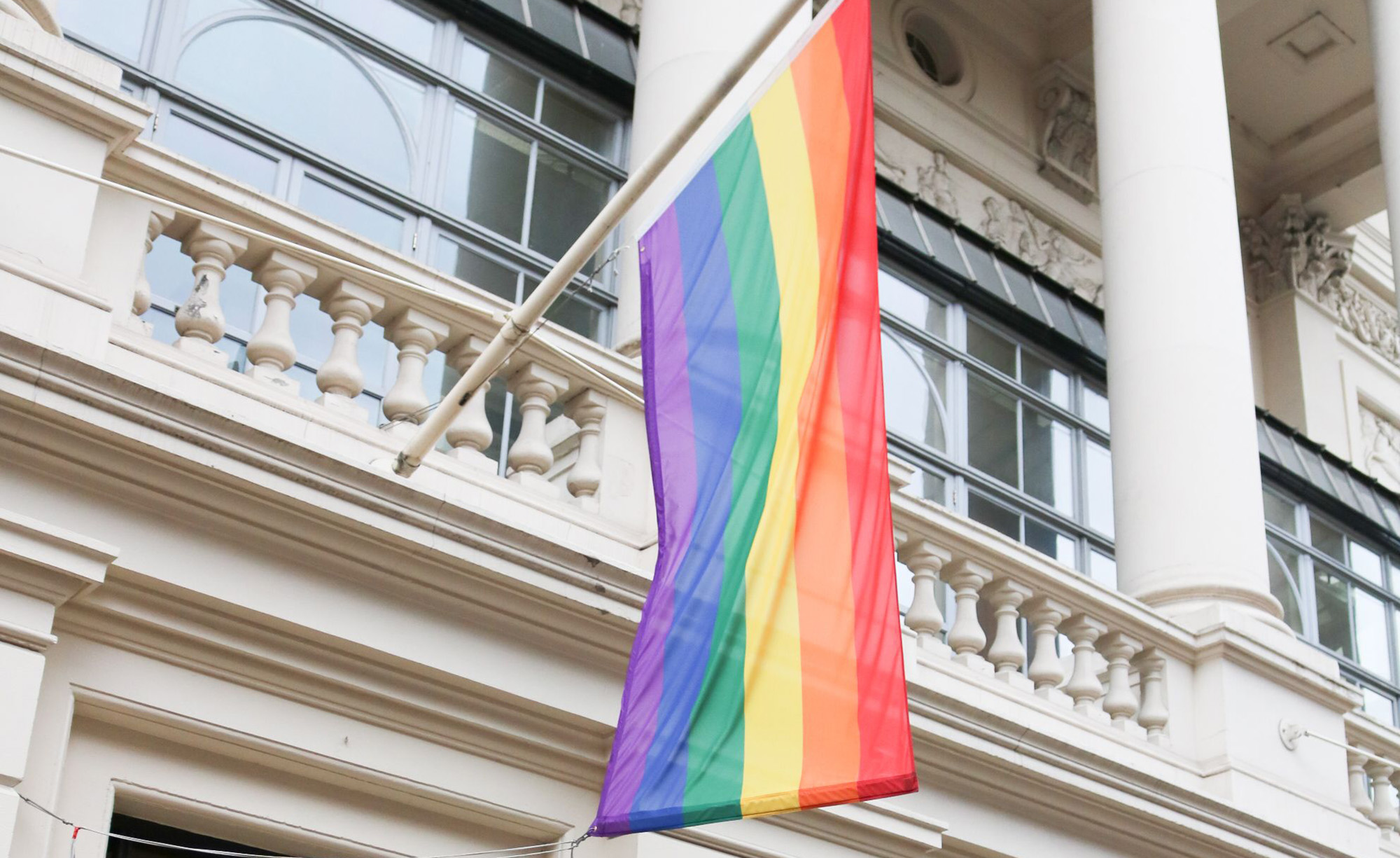 Germany has finally made same sex marriage legal