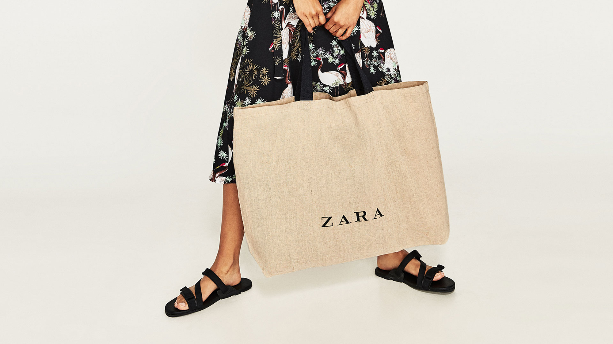You'll never guess why Zara is called Zara