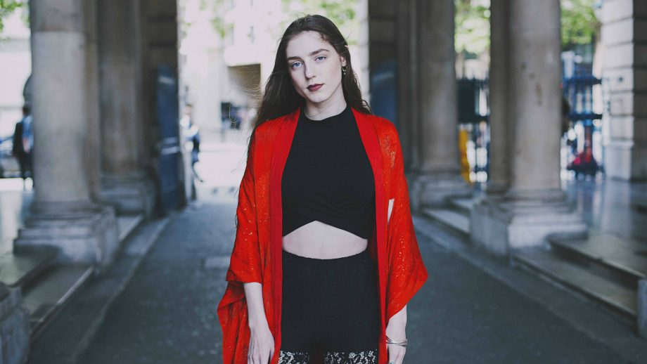 Birdy talks soul, pre-show rituals and the Somerset House