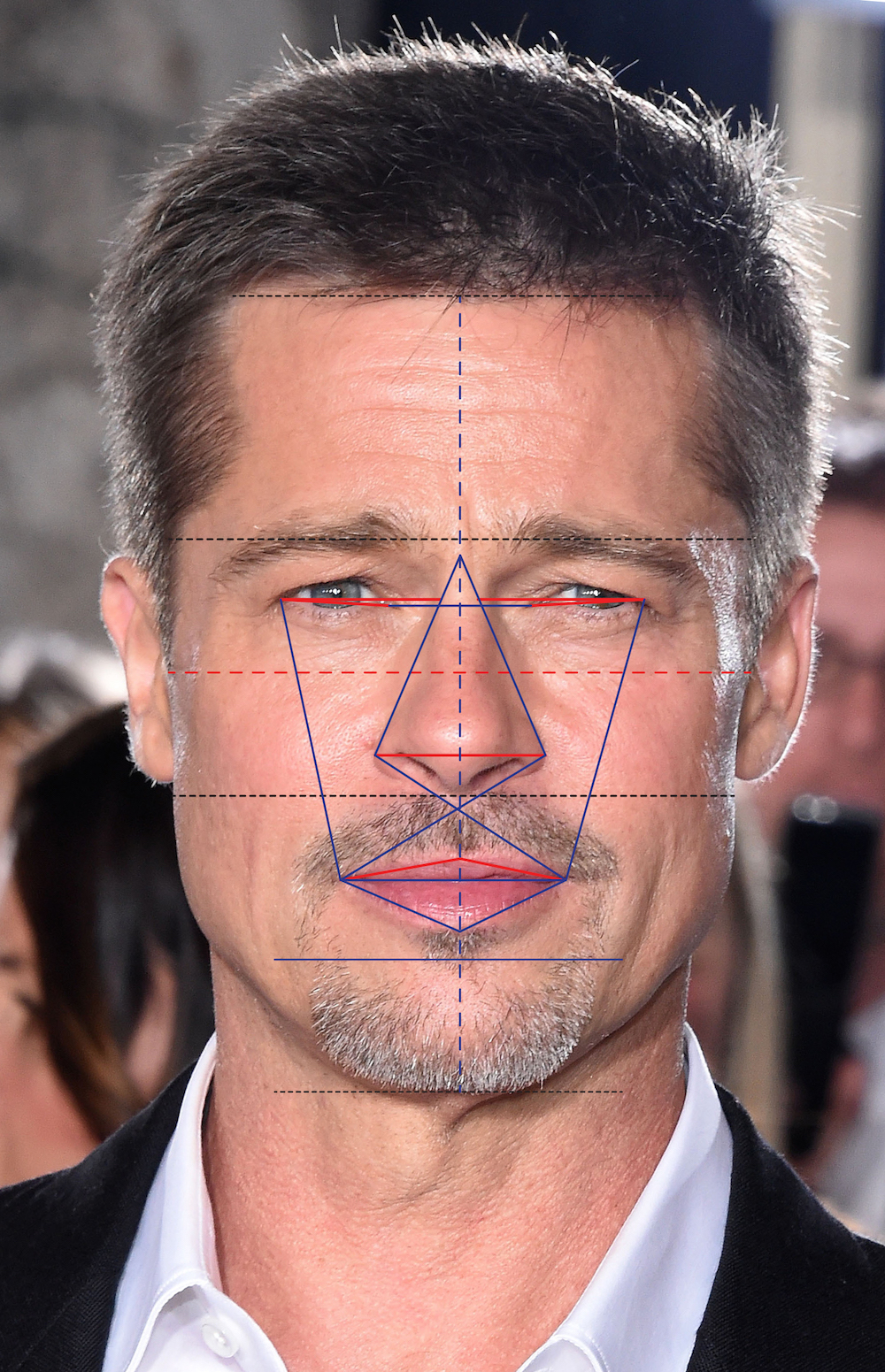 These Are The Most Handsome Men In The World (According To ...