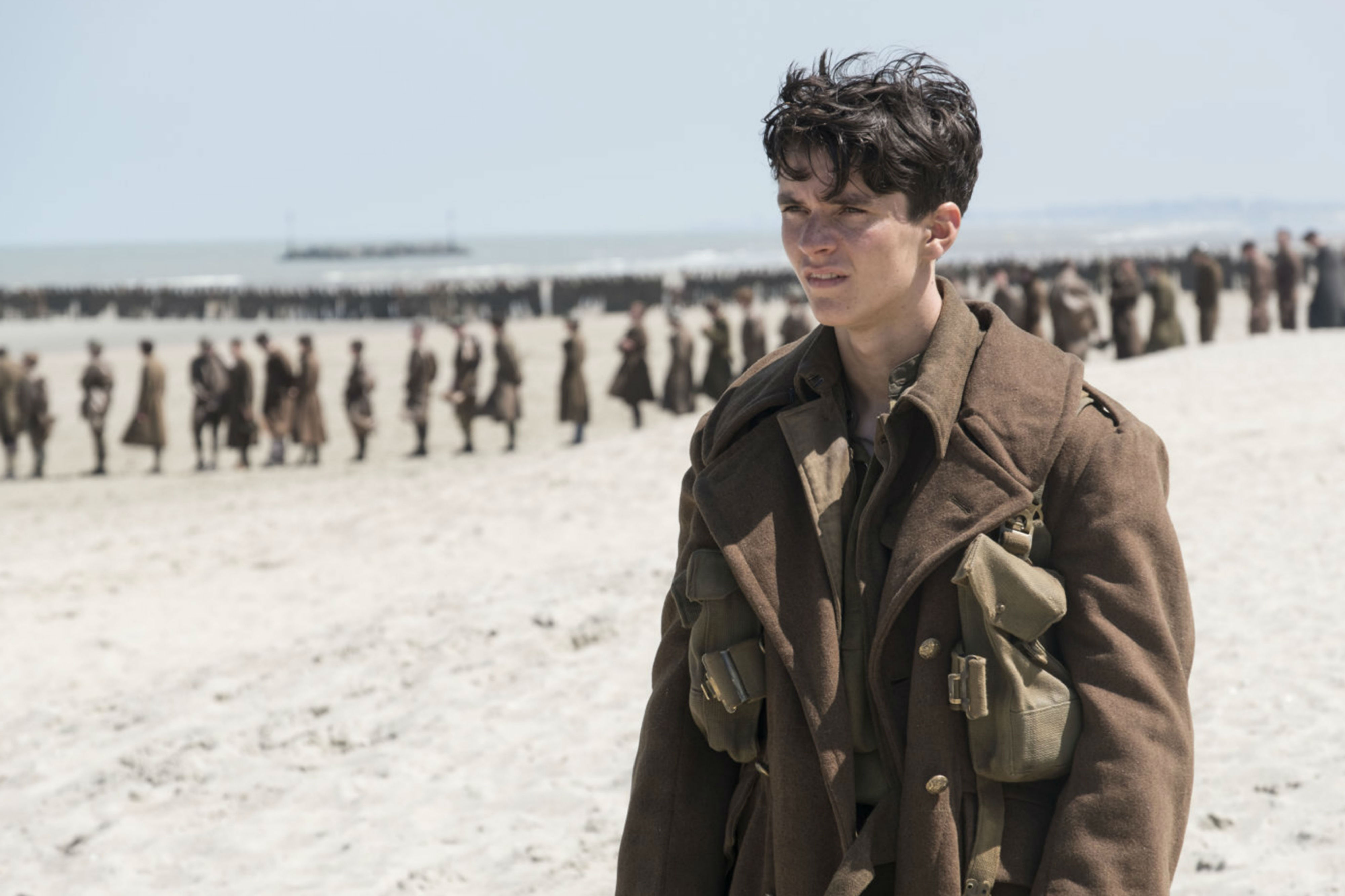 Moving quotes about Dunkirk from men who were there