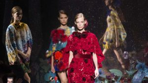 Paris Couture Week: what you