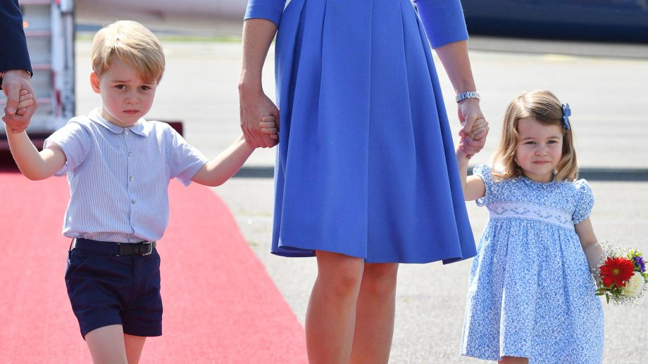 fea337efe Royal Baby Brands: Prince George Clothes & Princess Charlotte Dresses