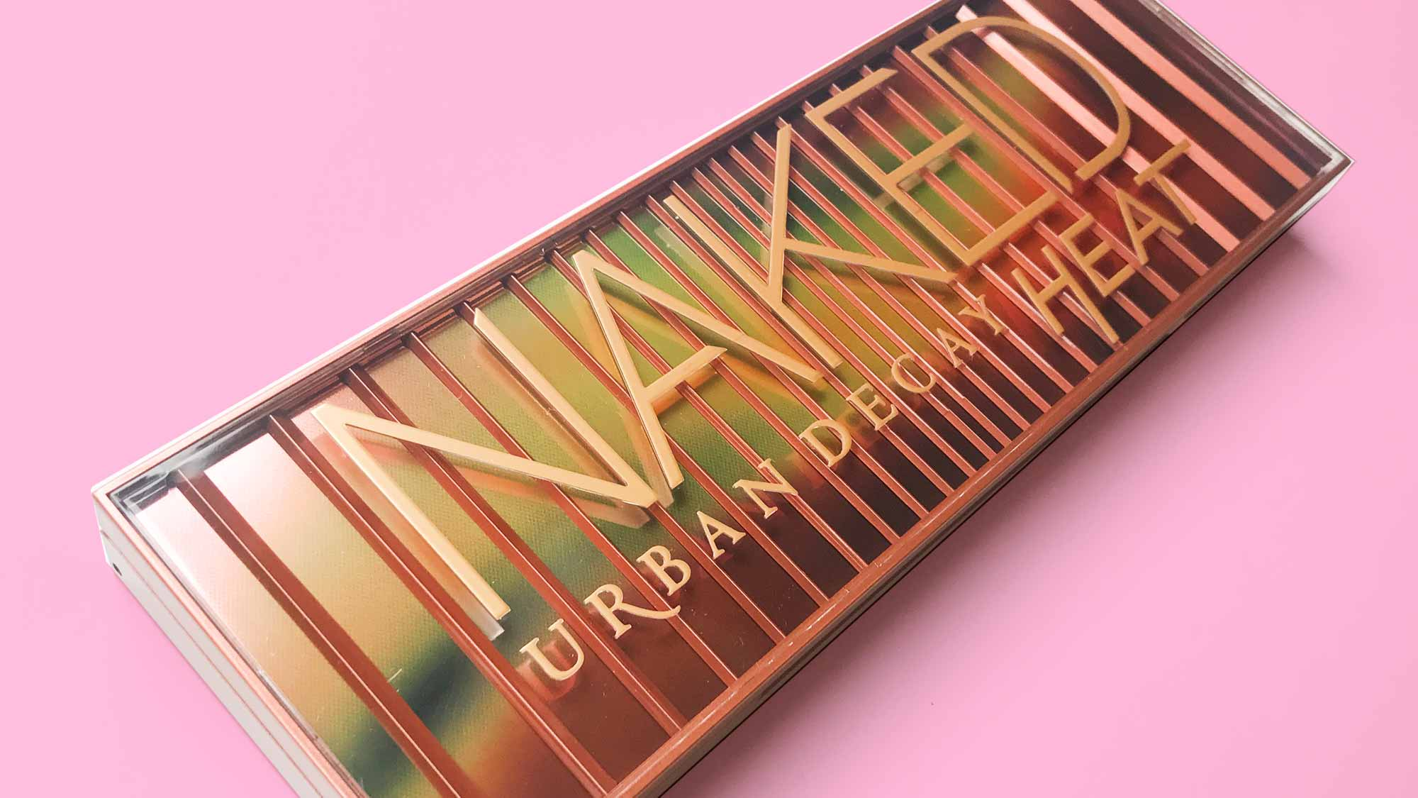 Urban Decay's Naked Heat Palette Is Here And Predicted To Sell Out Fast
