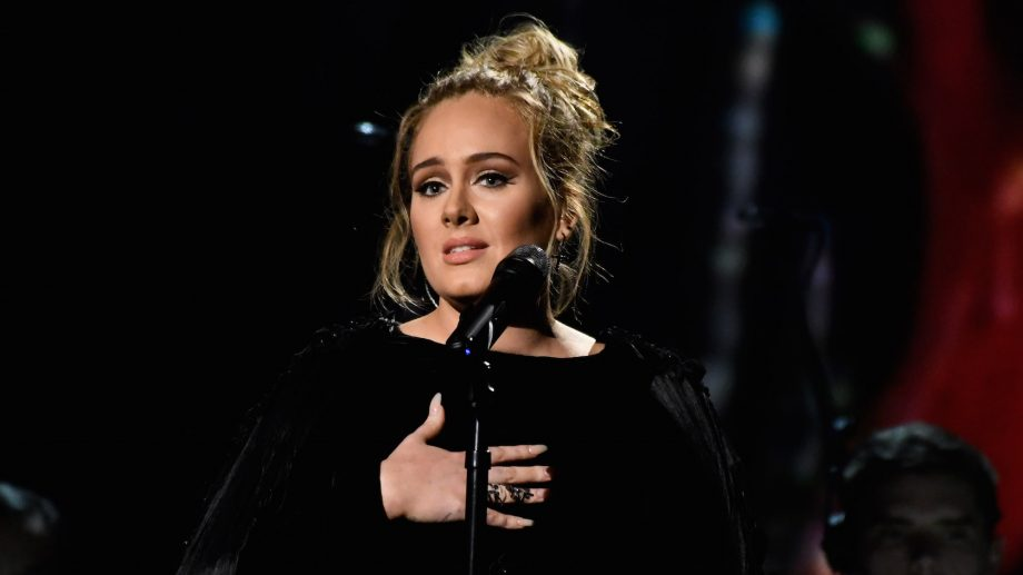 Wait, how much is Adele actually worth right now?