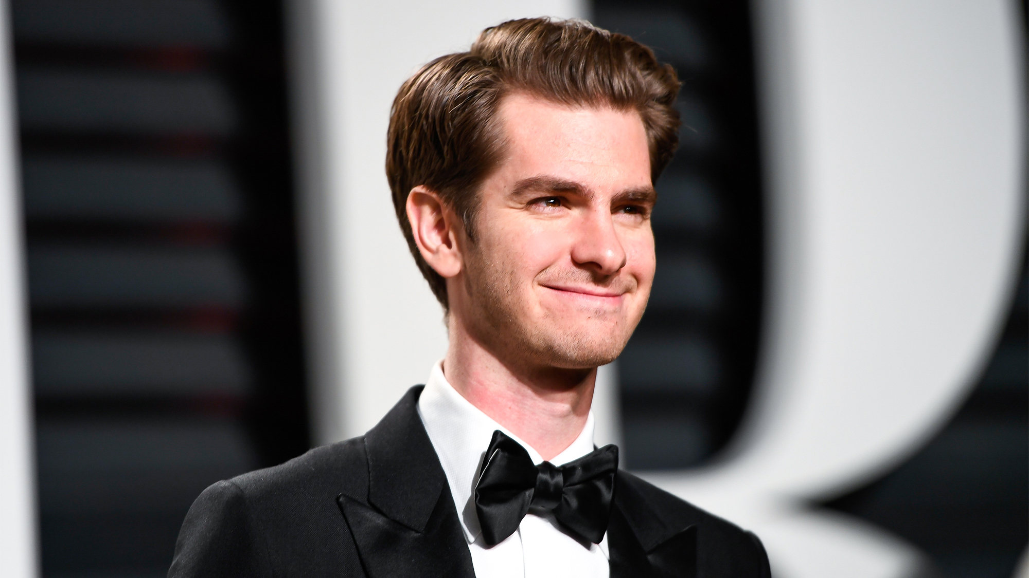 Andrew Garfield is facing criticism for claiming to be a gay man just without the physical stuff'