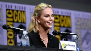 Charlize Theron feminism