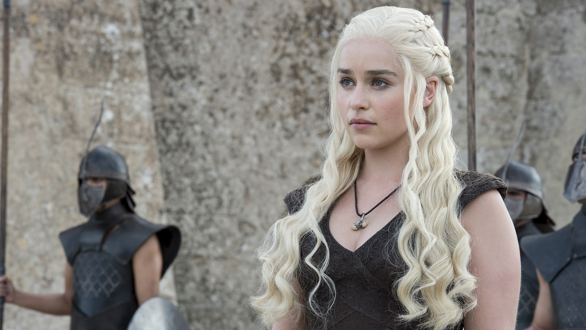 Daenerys' list of admirers is out of control in Game of Thrones season 7
