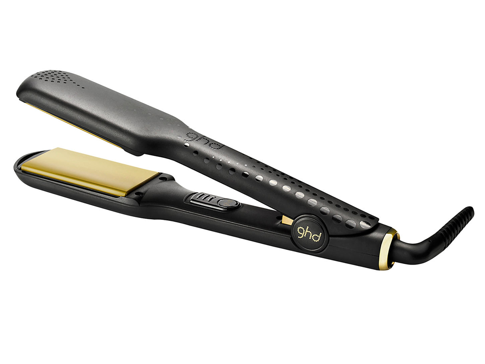 best hair straighteners ghd V Gold Max