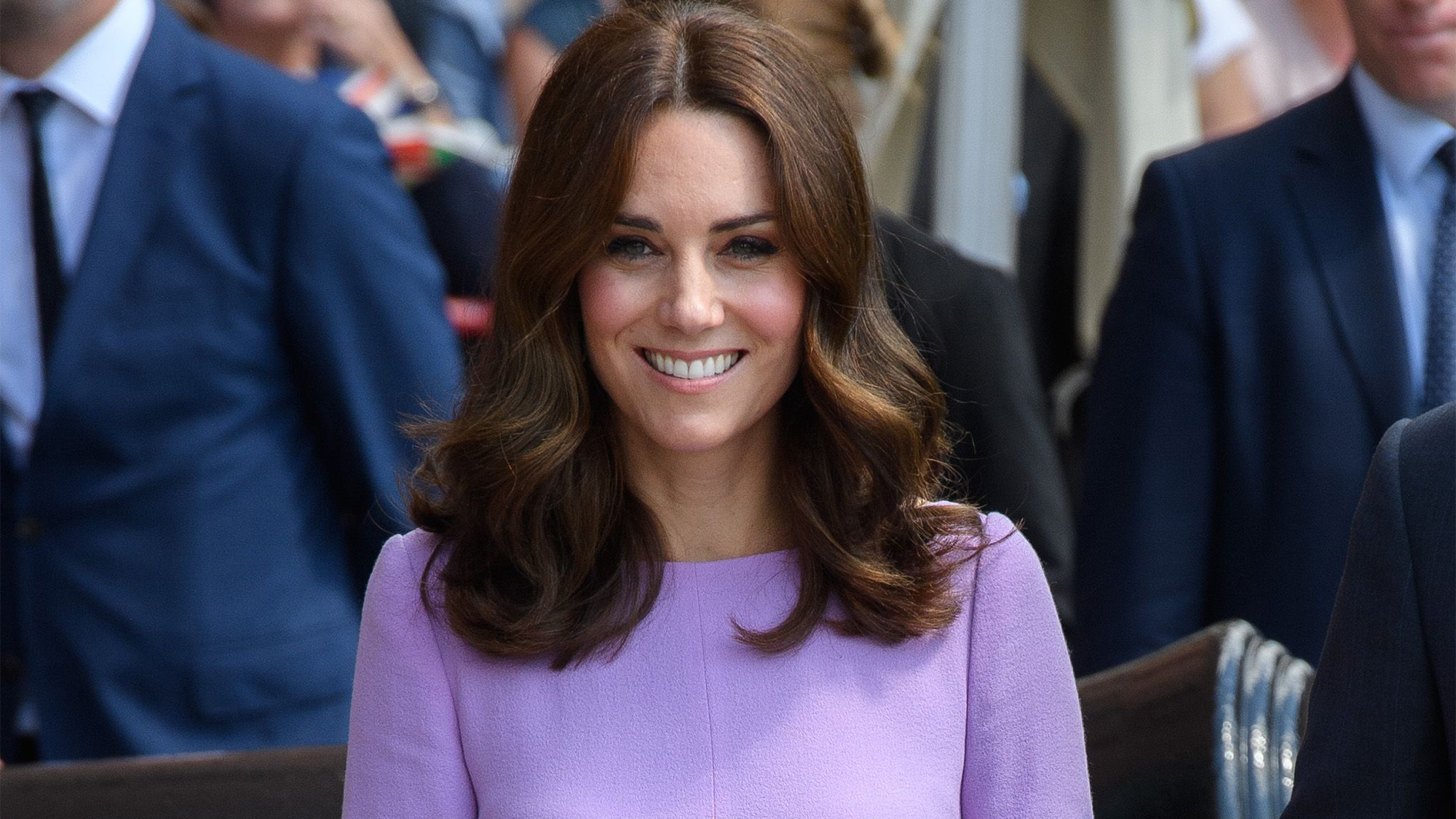 This is the volume-boosting hair hack Kate Middleton uses