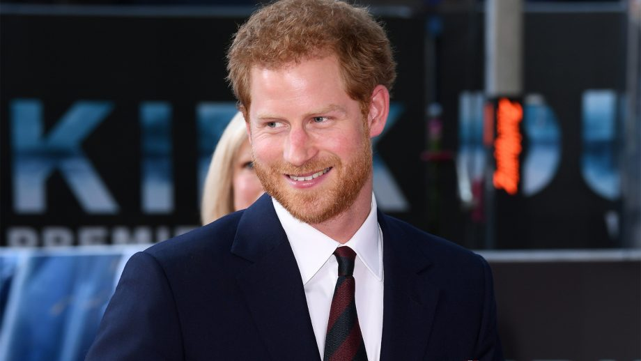 Prince Harry is joining Radio 4 in this exciting new role