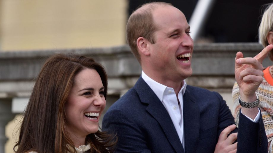 the windsors prince william