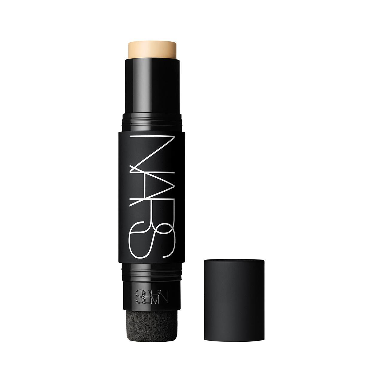 best foundation for pale skin with pink undertones NARS