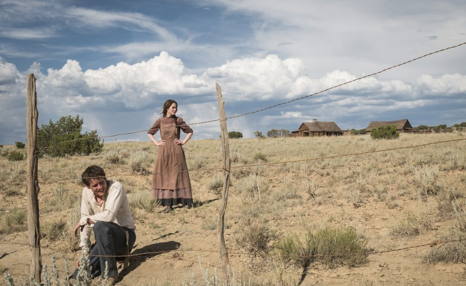 An Exclusive Look At Godless On Netflix - Our Soon To Be TV