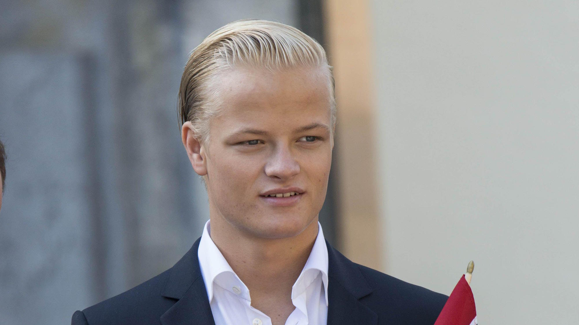 Norways Most Eligible Royal Marius Borg Høiby Is Newly Single
