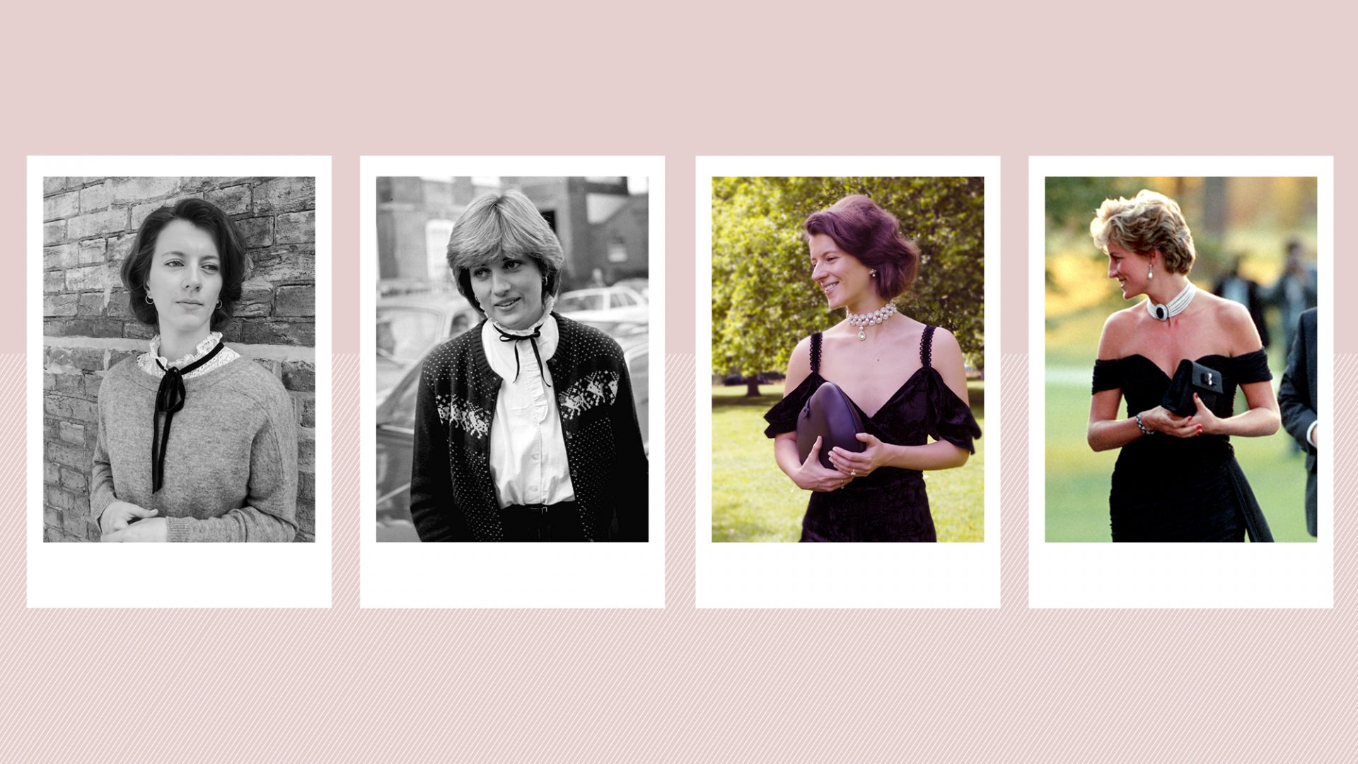 Why Princess Diana is still our ultimate royal fashion icon