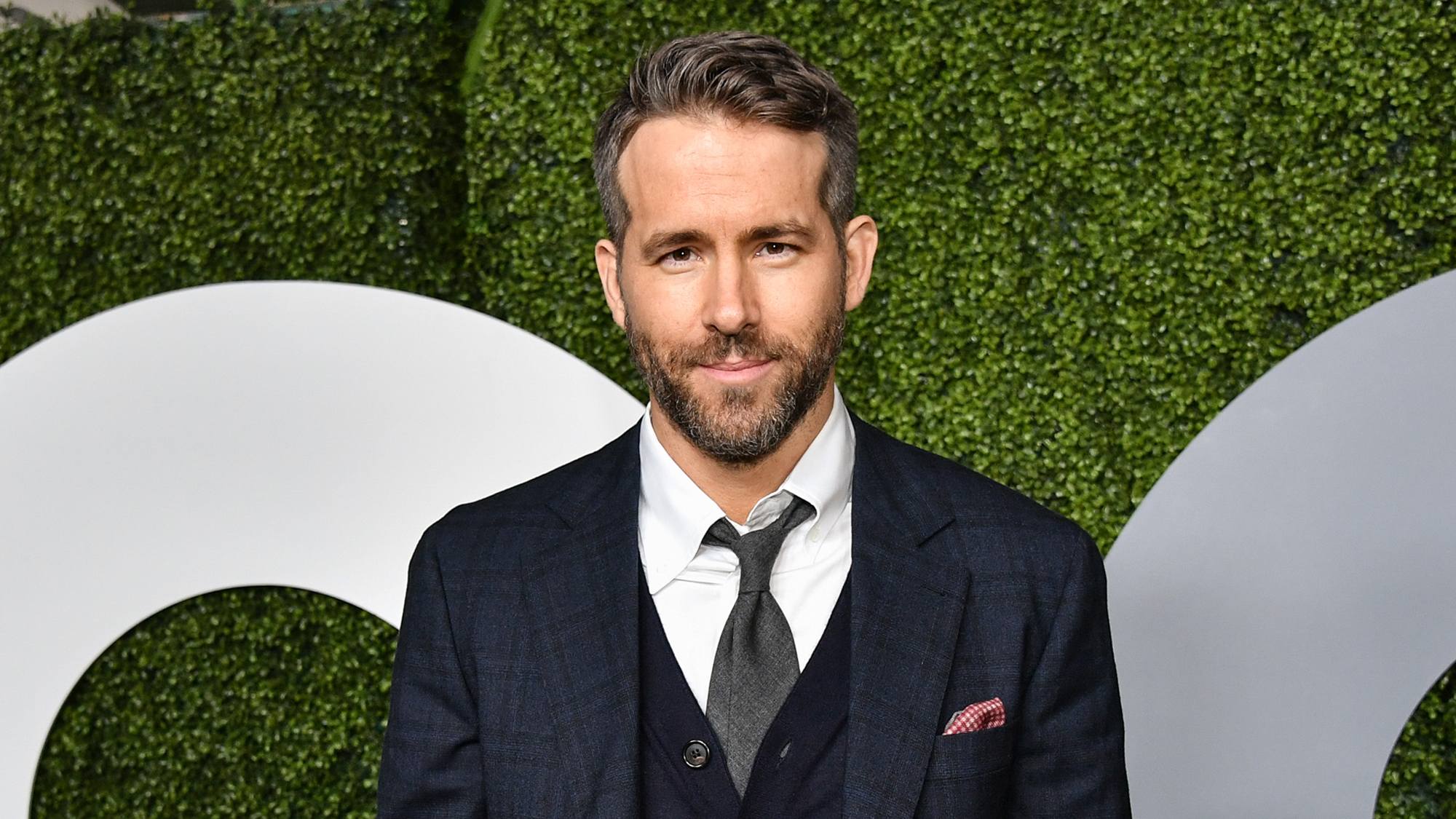 Ryan Reynolds announced his new gin company in the best way possible