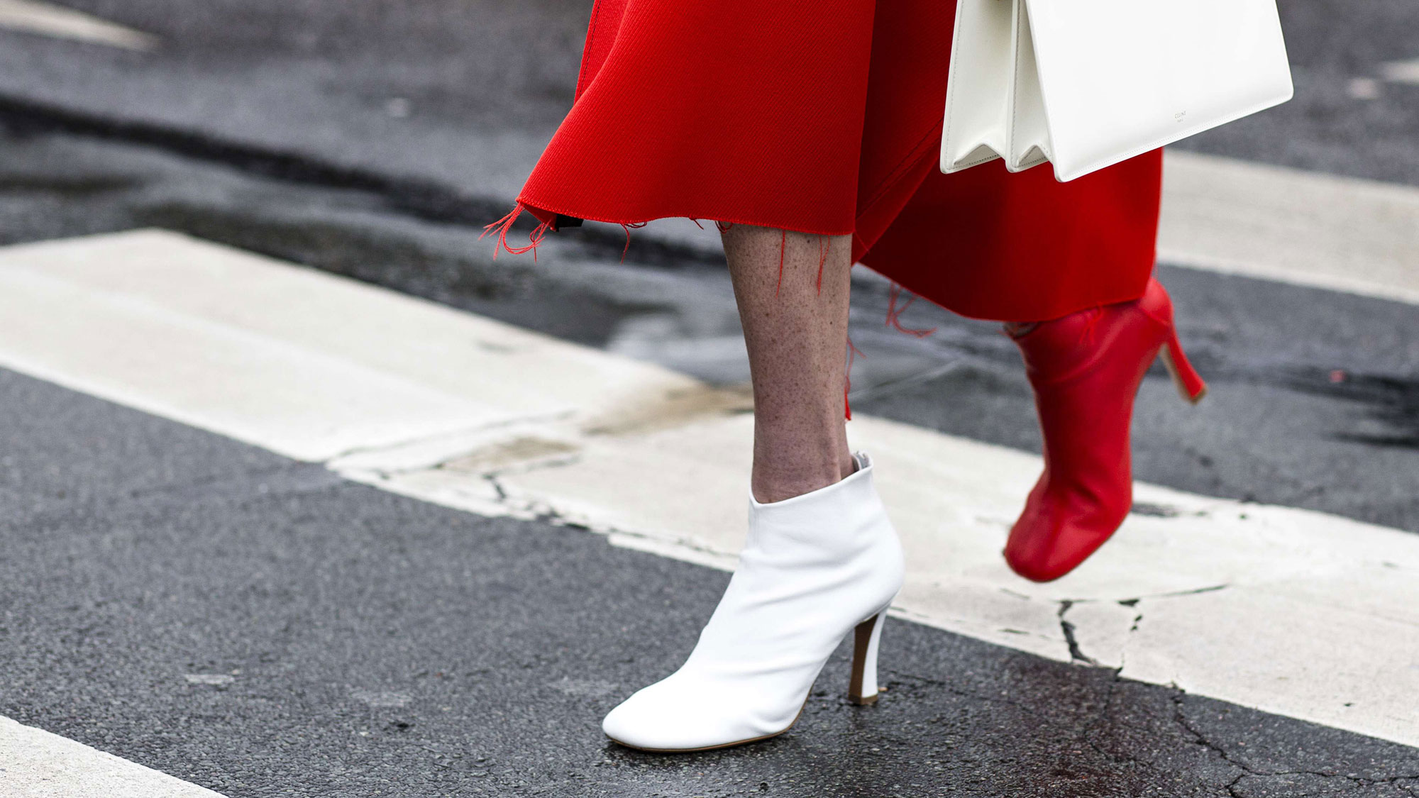 Best Ankle Boots The Five Trends You Need To Invest In Now