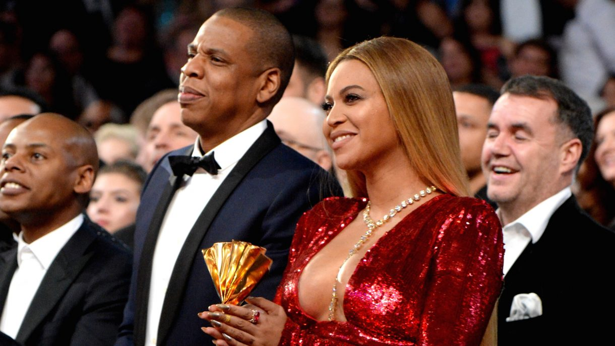 Wait, Jay-Z and Beyonce are spending how much a month on their mortgage