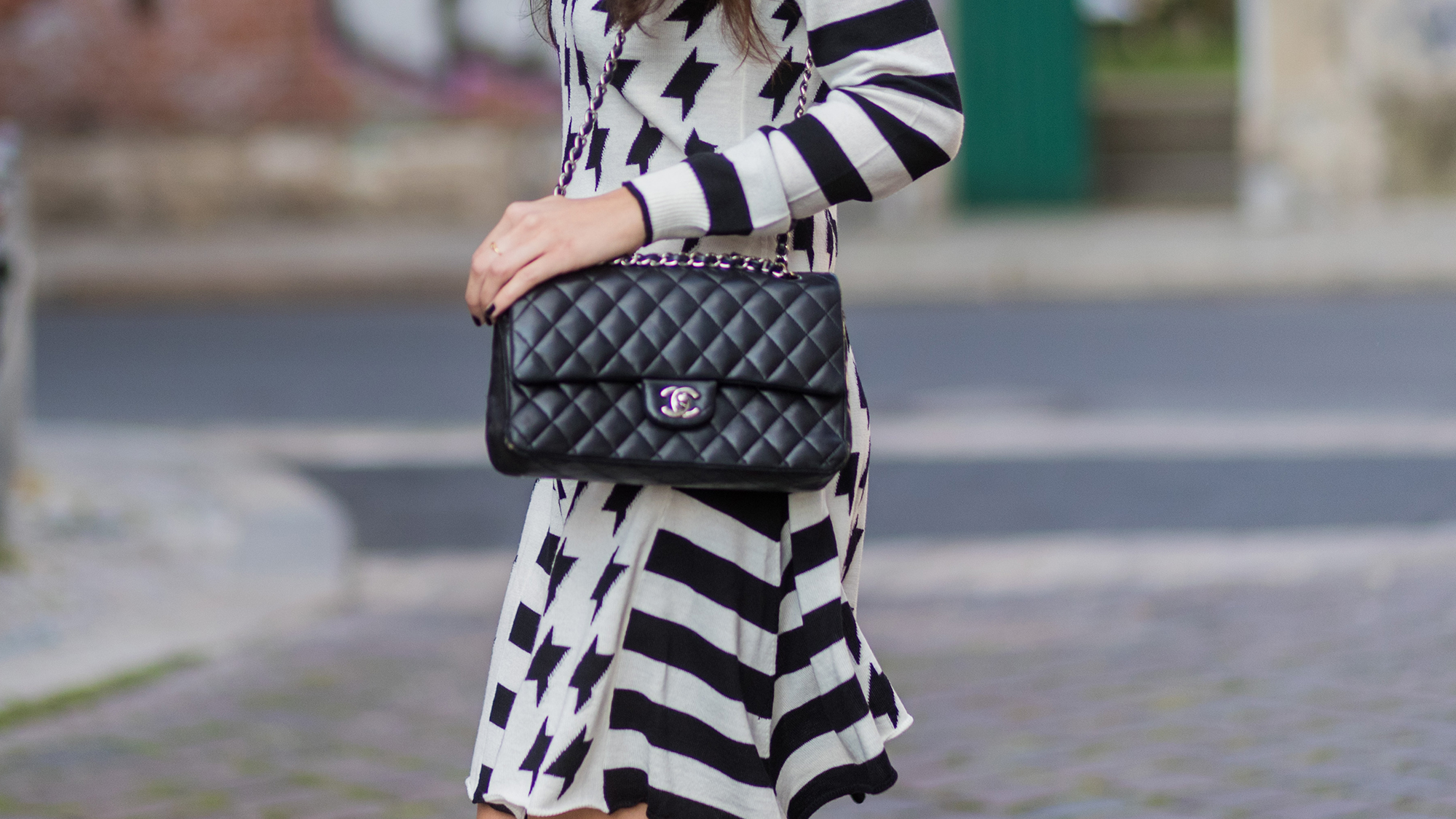 cc33a8fbfae0 Why Buying A Chanel 2.55 Could Be The Best Investment Of Your Life