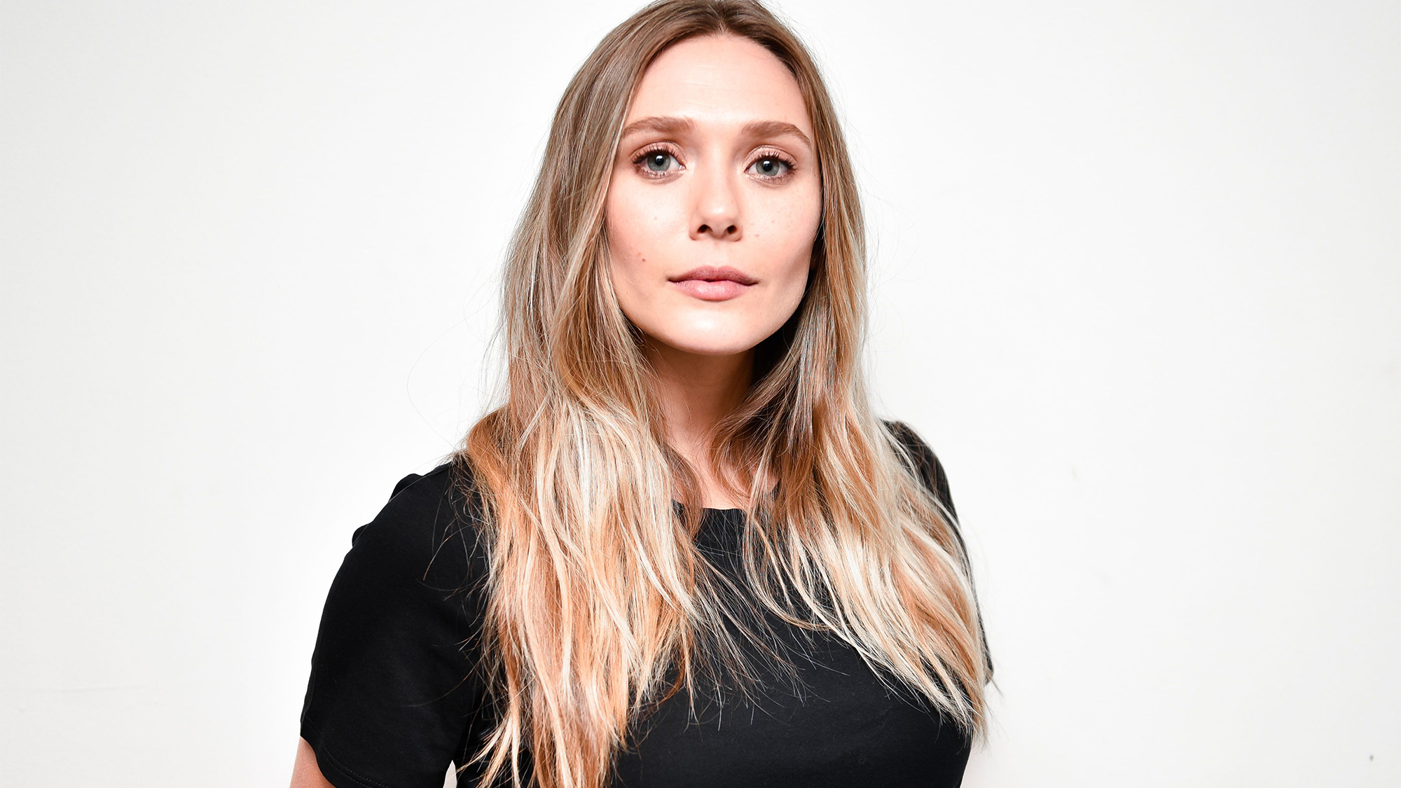 Elizabeth Olsen admits the pressure of premieres makes her cry and we totally get it