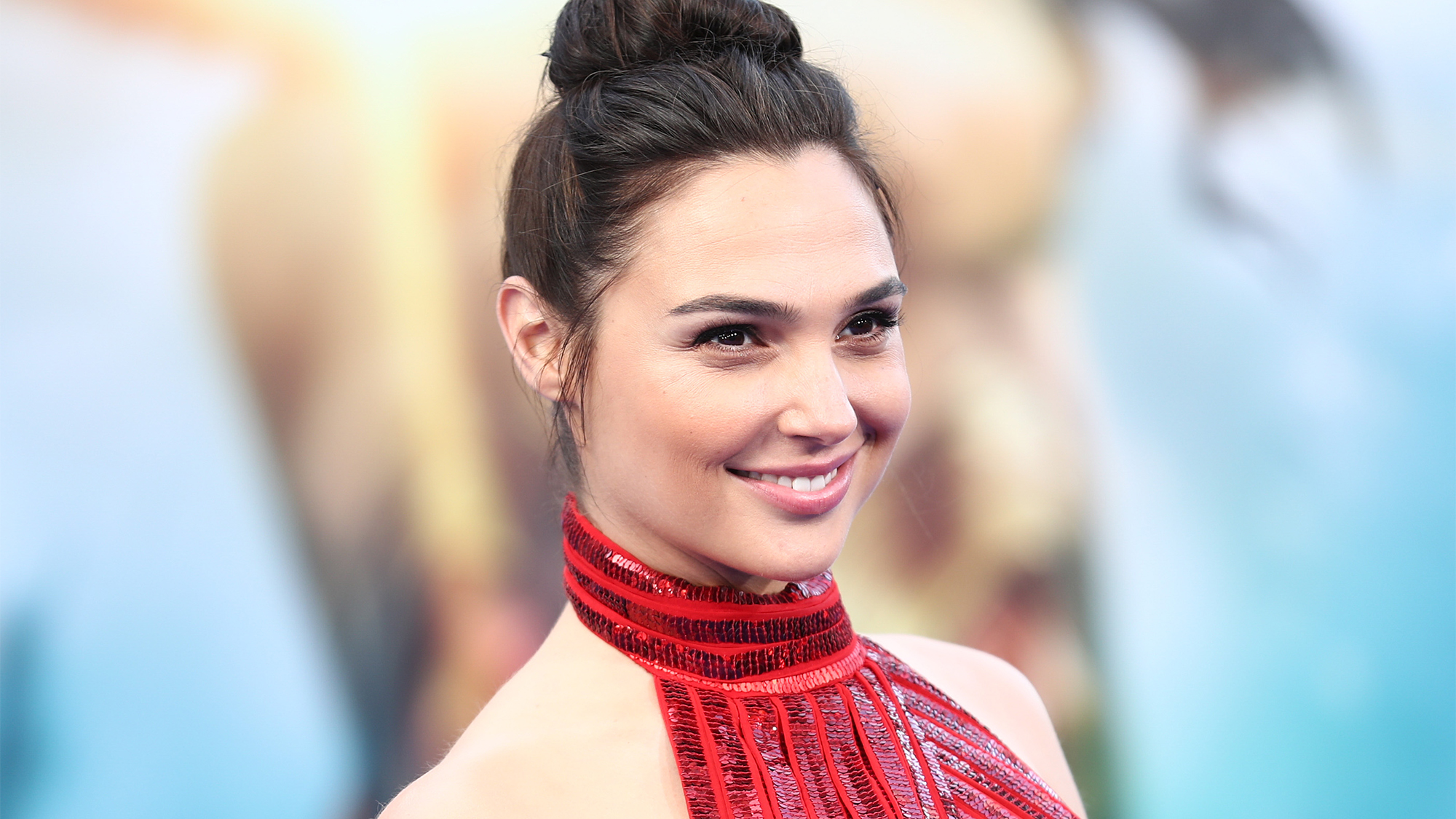 Gal Gadot Reveals Just How Much She Was Bodyshamed For Playing Wonder Woman