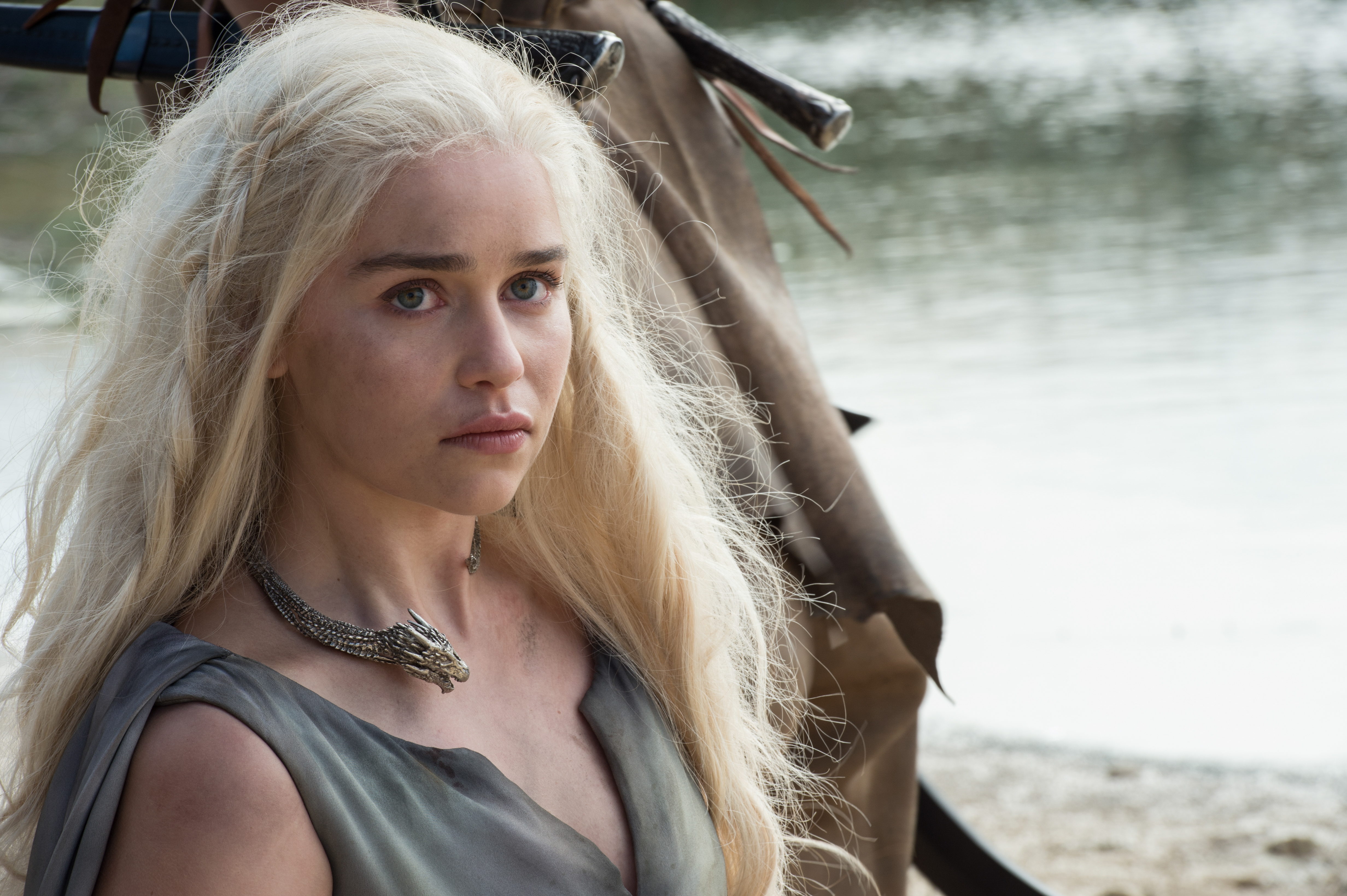 Here S Where You Can Buy The Actual Jewellery Worn On Game Of Thrones