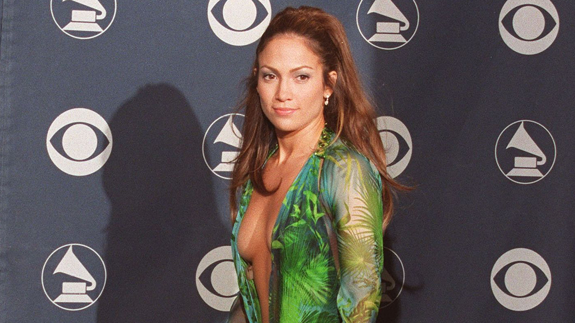 Here S Where You Can Buy J Lo S Iconic Grammys Dress For 163 30