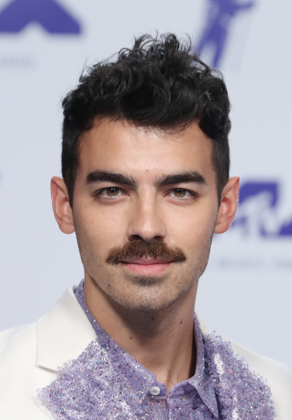 The New Joe Jonas Moustache Is The Most Contentious Topic