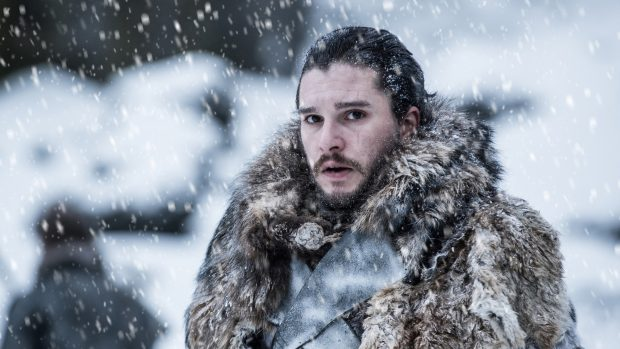 ac4e08d31dd Kit Harington just revealed the prop he kept from Game of Thrones
