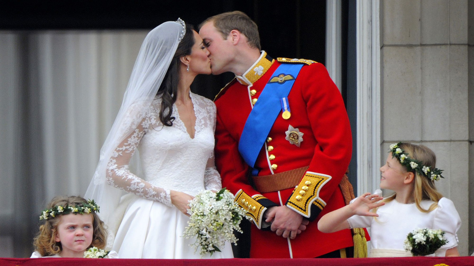 Kate Middleton Wedding Dress: Why It Is Making History
