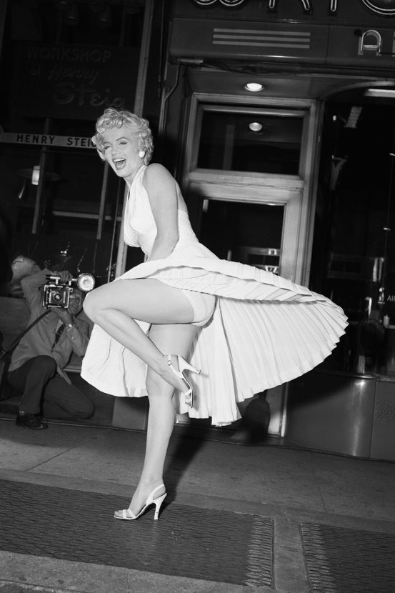 marilyn monroe, most expensive dresses