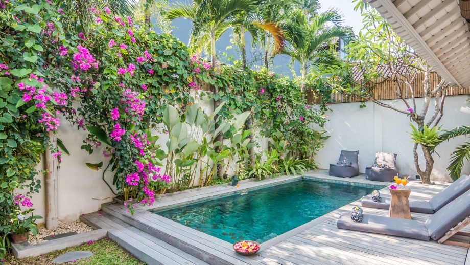 best private pools