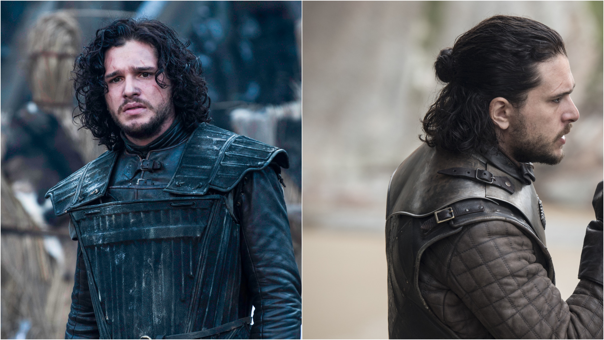 We Now Know Why Jon Snow Never Wears A Hat On Game Of Thrones
