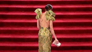 oscars red carpet, most expensive dresses