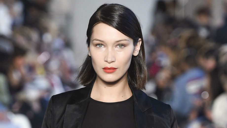 Bella Hadid has apologised for her controversial Instagram post