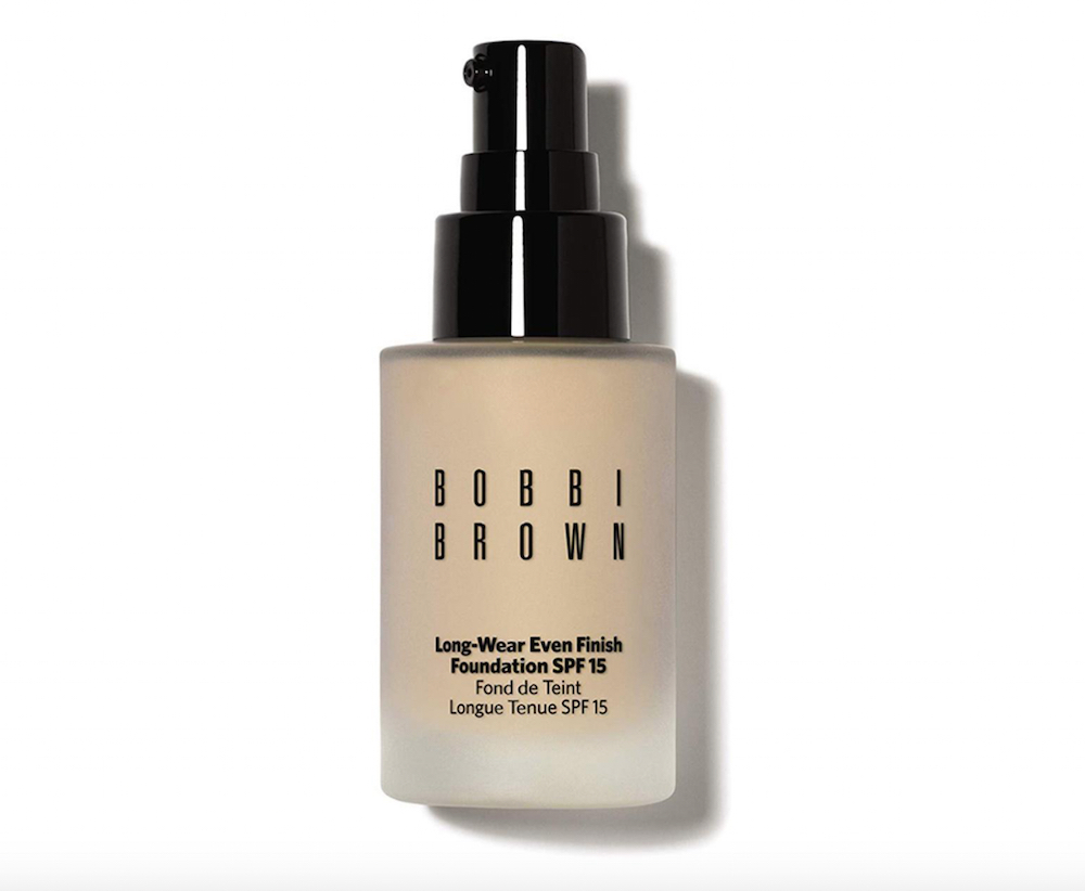 Best Foundation For Oily Skin 2018 To Keep You Shine Free All Day Acnes Oil Control Film Sheet Mature Bobbi Brown Long Wear The